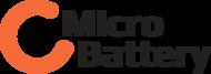 MicroBattery 8 Cell Li-Ion 7.2V 7.8Ah 56wh pro Fujitsu Black, FPCBP194 - MBI54339