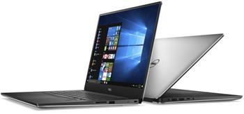 """DELL XPS 15""""T 9560/ i5-6300HQ/ 8GB/ 256GB/ 4GB GTX1050 / W10/ stříbrný - TN-9560-N2-511S"""