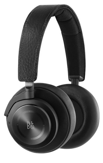 Bang & Olufsen Beoplay Headphones H9 Black černá Bluetooth - 1643626