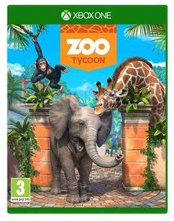Zoo Tycoon XONE kupon - kupon