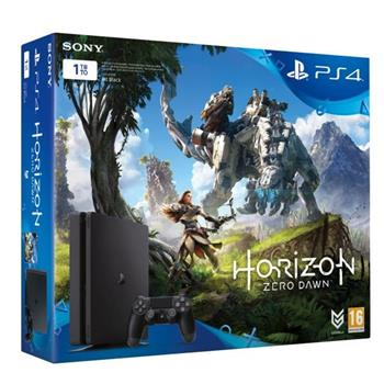 SONY PlayStation 4 Slim - 1TB + Horizon: Zero Dawn - PS719826163