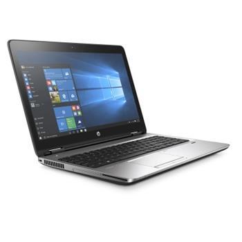 "HP ProBook 650 G3 15,6""FHD / i5-7200 / 8 / 256 / W10P / Z2W48EA - Z2W48EA#BCM"