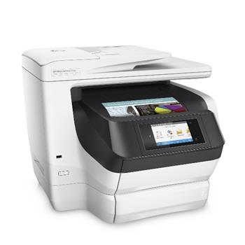 HP OfficeJet Pro 8740 All-in-One - D9L21A