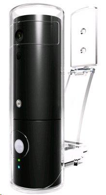 Amaryllo iSensor Patio HD černý - AR-ACC1308E4BKEU