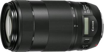 Canon EF 70-300 mm F4-5.6 IS II USM - 0571C005