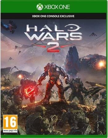 Halo Wars 2 XONE - GV5-00015