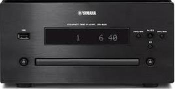 Yamaha CD-640 - CD-640