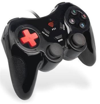 Natec Genesis P33 Gamepad pro PC - NJG-0315