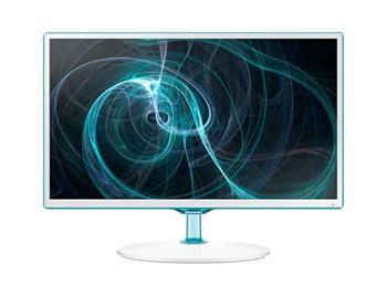 """SAMSUNG LCD 24"""" T24D391, PLS, DVB-T2 - LT24D391EI/EN"""