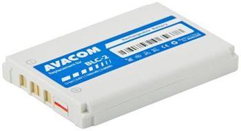 Baterie do mobilu Nokia 3410, 3310 ,3510 Li-Ion 3,6V 1100mAh (náhrada BLC-2) - GSNO-BLC2-1100A