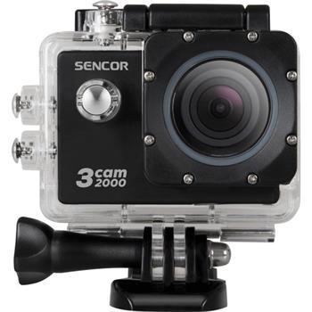 Sencor 3CAM 2000 - 3CAM 2000
