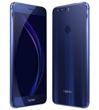 Mobilní telefon Honor 8 Premium (Dual Sim), Blue - 51090QTU