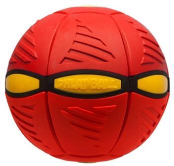 Phlat Ball V3 - XT - červená - EP02449