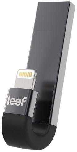 Leef iBRIDGE3 64 GB black - LIB300KK064E1