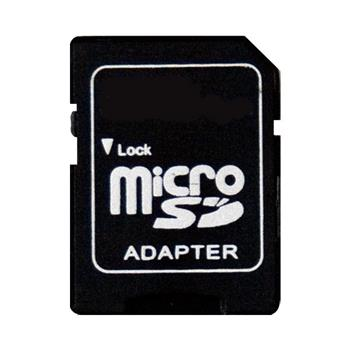 Adapter pro micro SD karty - microSD