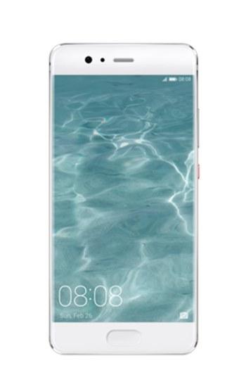 Mobilní telefon Huawei P10 (Dual Sim), Silver - SP-P10DSSOM