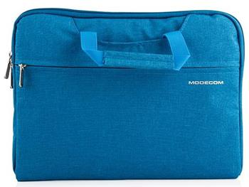 Brašna na notebook Modecom HIGHFILL 13'' modrý - TOR-MC-HIGHFILL-13-BLU