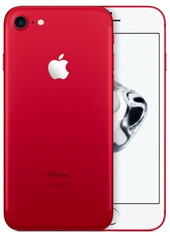 Apple iPhone 7 128GB Red - MPRL2CN/A