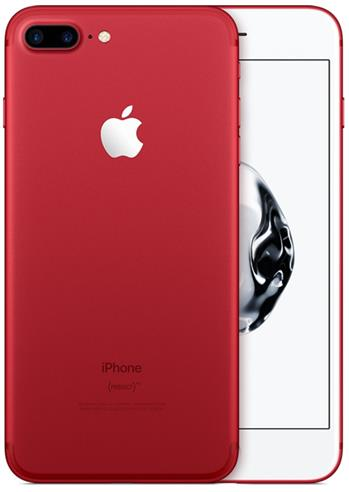 Apple iPhone 7 Plus 256GB Red - MPR62CN/A