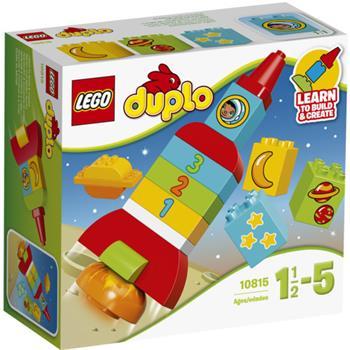 LEGO DUPLO - Moje první raketa 10815 - 10815