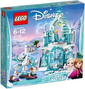 LEGO Disney - Elsa a její kouzelný ledový palác 41148 - 41148