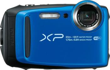 FUJIFILM FinePix XP120 blue - 16543781