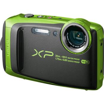 FUJIFILM FinePix XP120 lime - 16543913