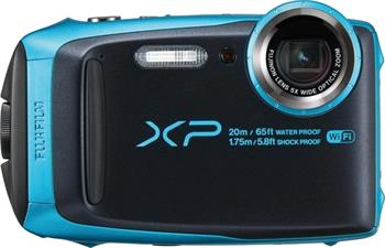 FUJIFILM FinePix XP120 sky blue - 16544369