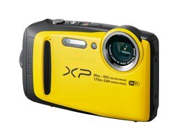 FUJIFILM FinePix XP120 yellow - 16544046