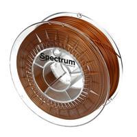 Filament SPECTRUM / PLA / Chocolate Brown / 1,75 mm / 0,85 kg - 5905669045308