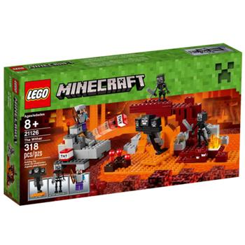 LEGO Minecraft - Wither 21126 - 21126