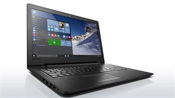 "Lenovo IdeaPad 110-15IBR/ N3060/ 4GB/ 500GB/ 15,6""/ DVD-RW/ WIN10 - ip110"