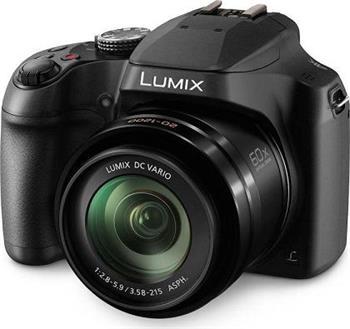 Panasonic Lumix DMC-FZ82 - FZ82EP-K