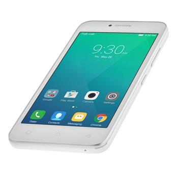 Lenovo Smartphone A Plus bílý - PA4S0051CZ