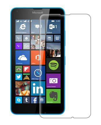 CONNECT IT Glass Shield pro Microsoft Lumia 640 LTE/640 Dual SIM - CI-707