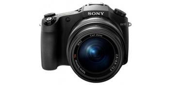 Sony DSC-RX10, 20,2 Mpix, 24-200mm - DSCRX10.CE3