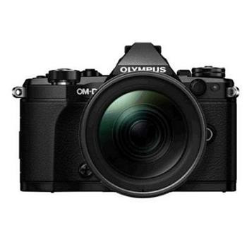 Olympus E-M5 Mark II 12-50 kit black/black - V207042BE000