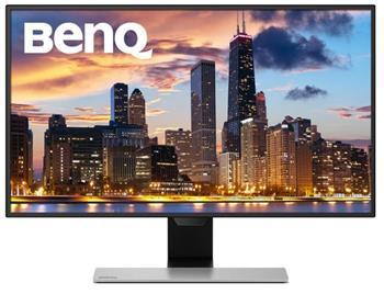 BENQ 27'' EW2770QZ/ IPS LED/ 2560x1440/ 1000:1/ 5ms/ DP, HDMI - 9H.LG1LA.TSE