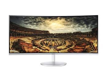 "SAMSUNG 34"" C34F791WQ + Office 365 - LC34F791WQUXEN"