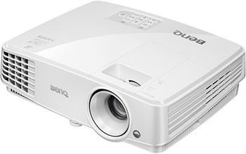 BenQ MX570 / XGA / 3200ANSI / 13000:1 / VGA, HDMI / 1x10W repro - 9H.JCS77.14E