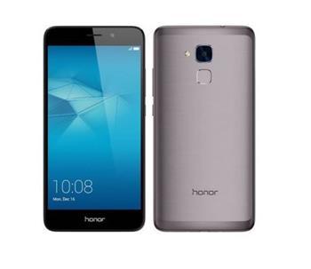 Mobilní telefon Honor 7 Lite Grey - Honor 7 Lite Grey