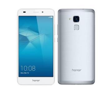 Mobilní telefon Honor 7 Lite Silver - 51090NYQ