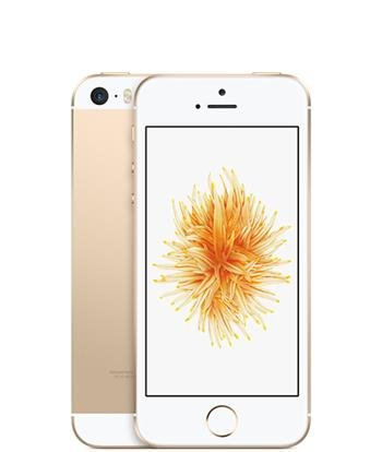 Apple iPhone SE 32GB Gold - MP842CS/A