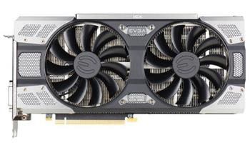 EVGA GeForce GTX 1080 FTW2 GAMING iCX / PCI-E / 8192MB GDDR5X / DVI-D / HDMI / 3x DP / active - 08G-P4-6686-KR