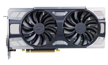 EVGA GeForce GTX 1070 FTW2 GAMING iCX / PCI-E / 8192MB GDDR5 / DVI-D / HDMI / 3x DP / active - 08G-P4-6676-KR