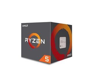 AMD Ryzen 5 4C/8T 1400 skt.AM4 - YD1400BBAEBOX