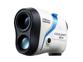 Nikon Laserový dálkoměr Coolshot 80 - BKA143SA