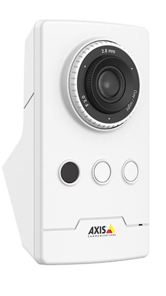 AXIS M1045-LW Camera - 0812-002