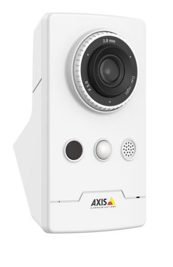 AXIS M1065-LW Camera - 0810-002