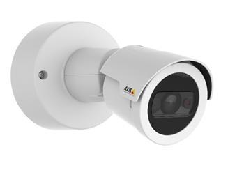 AXIS M2025-LE Camera - 0911-001
